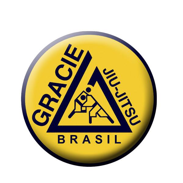 Rickson Gracie Logo